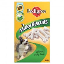PED MILKY BISCUIT