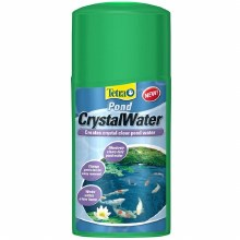 POND CRYSTAL WATER 250ML