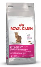 RC CAT EXIGENT SAVOUR  4kg