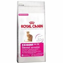 RC CAT EXIGENT SAVOUR35/30 2kg