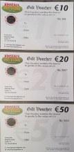 VOUCHER 10 EURO