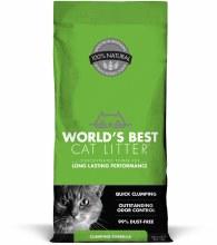 WORLD/B CAT LITTER 12.7Kg