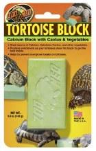 ZOOMED TORTOISE BLOCK