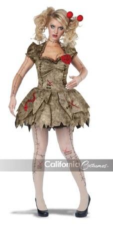 Voodoo Dolly