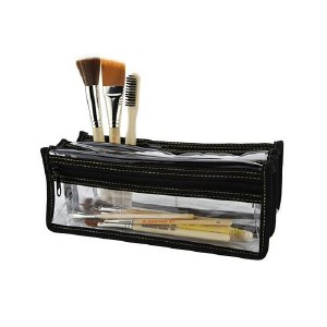Double Brush Pouch