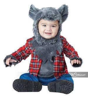 Wittle Werewolf