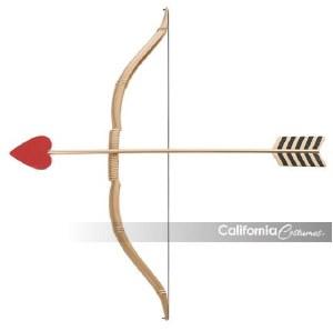 Mini Bow and Arrow