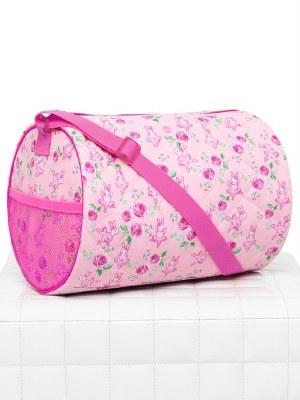 Bunny Barrel Bag