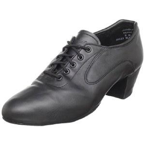 Men's Latin Cuban Heel