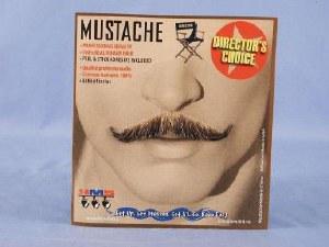 Magician Moustache - Multiple Colours