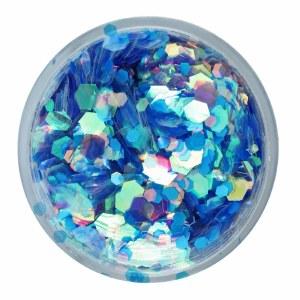 UV Chunky Glitter - Mermaid Mist