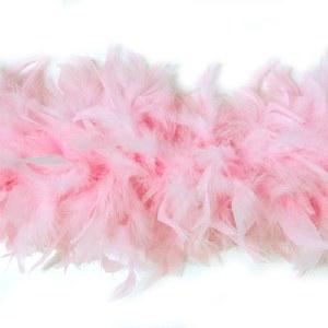 80 Gram Boa - Light Pink