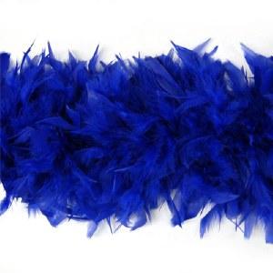 80 Gram Boa - Royal Blue