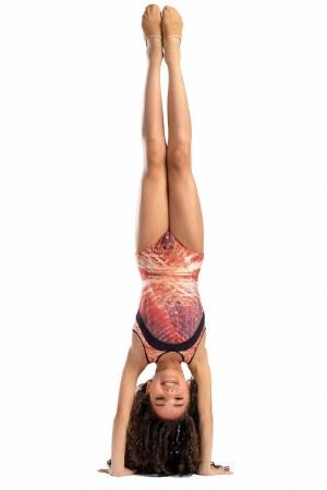 Gymnastics Leotard - Clio