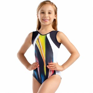 Gymnastics Leotard - Phoebe