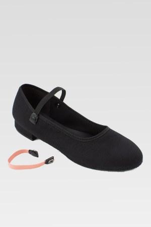 Children's Canvas Character Shoe