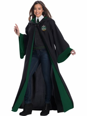 Deluxe Harry Potter Slytherin