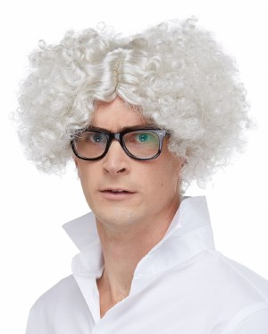 Mad Science Wig