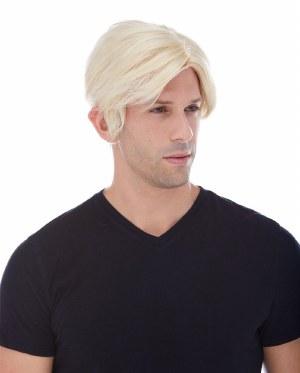 Bob Wig - Blonde