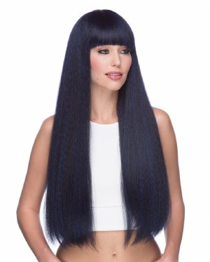 Mirage Wig - Multiple Colours