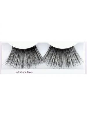 Eyelashes - X-long