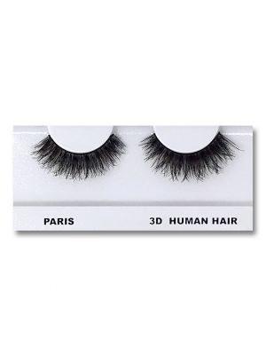 Eyelashes - Paris