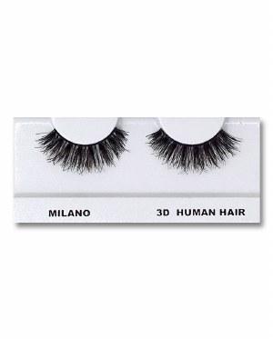 Eyelashes - Milano