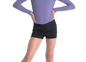 V-Front Shorts