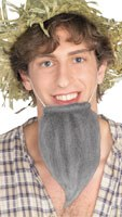 Farmer Beard Grey
