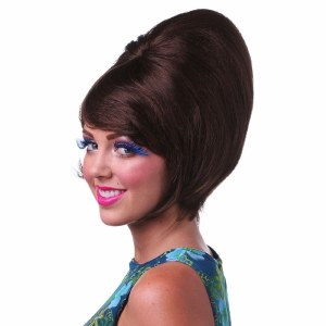 Beehive Wig - Multiple Colours
