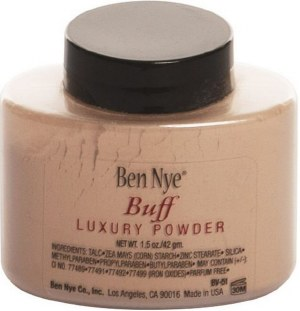 Buff Powder - 1.5 oz