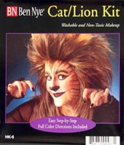 Cat / Lion Kit