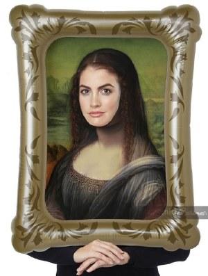Mona Lisa Kit