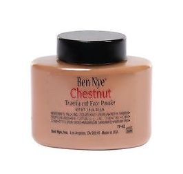 Chestnut Powder - 1.5 oz