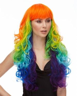 Chroma Wig