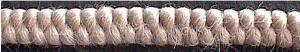 Crepe Hair (1 Meter) - Dark Blonde
