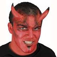 Devil Horns Large