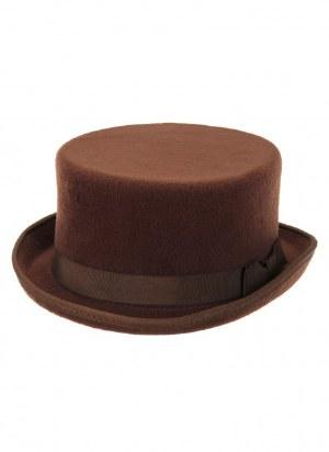 John Bull Hat - Brown