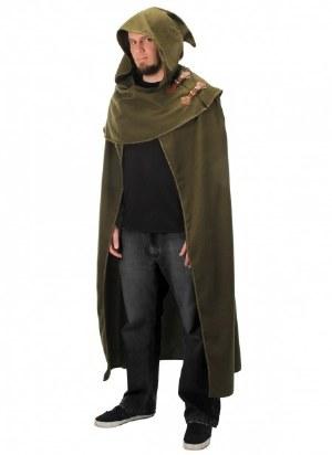 Elven Cloak
