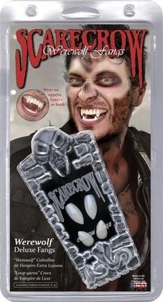 Fangs - Werewolf