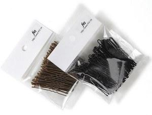 "Hairpin - 3"" - Brown"