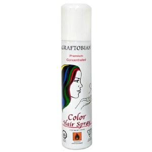 Temporary Colour Hairspray