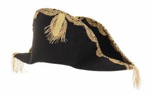 Barbossa Bicorn Hat