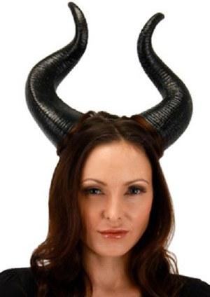 Horns - Maleficent