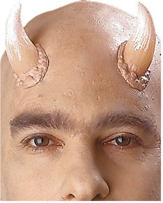 Horns - Universal (Small)