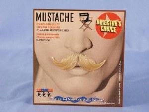 Debonair Moustache - Multiple Colours