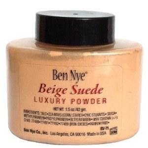 Beige Suede Powder - 1.5 oz