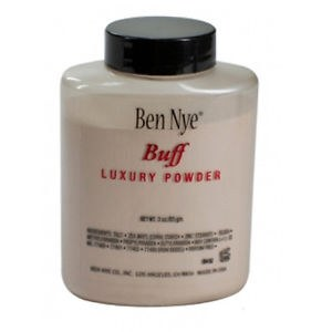 Buff Powder 3 oz