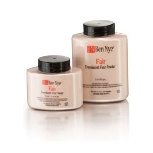 Fair Powder 3 oz