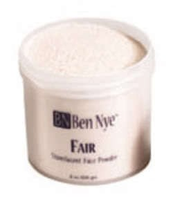 Fair Powder 8 oz